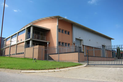 Commercial Property, Midrand